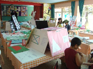Exhibition of the Academic School
