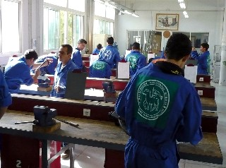 Vocational School