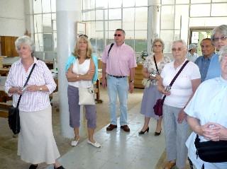 BibleLands Pilgrimage Group