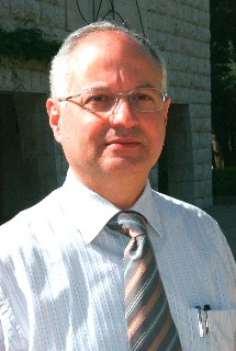 Photo of Director