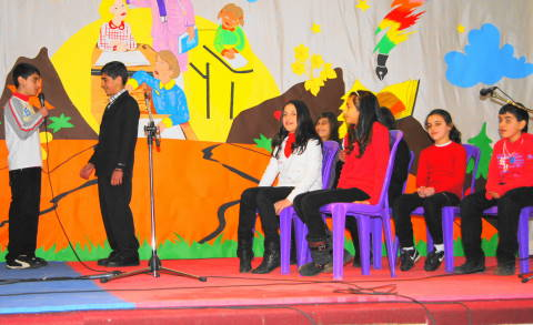 Teachers' Day 2012