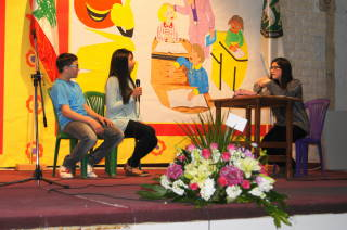 Teachers' Day Celebration 2014